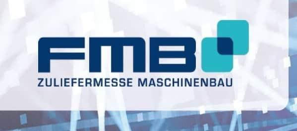 Wir stellen aus – FMB2018 vom 07.11-09.11.2018