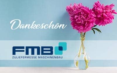 FMB 2018 Dankeschön