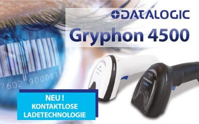 NEU: Gryphon 4500
