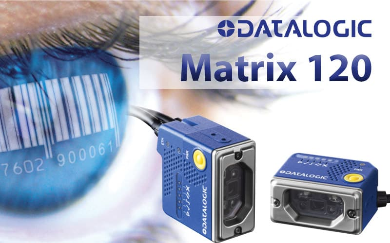 Datalogic, Matrix 120