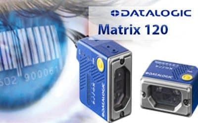 NEU: Datalogic Imager MATRIX 120