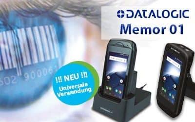 NEU: Memor 01 – Der hoch effiziente und flexible Allrounder