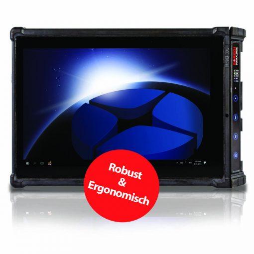 Tablet, TaskBook, Datalogic