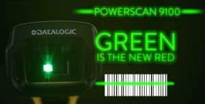 NEU: Abkündigung Powerscan 9300 (Standard Range)