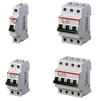ABB System pro M compact Sicherungsautomaten – S 200