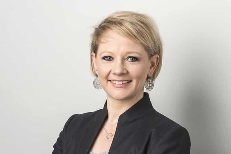 Andrea Tornau