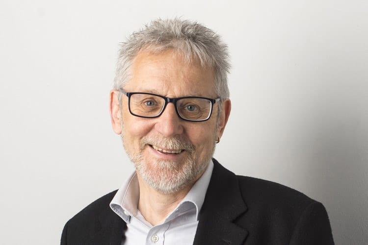 Gerd Schroedter